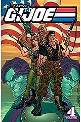 G.I. Joe: Classics Vol. 4 Kindle Edition