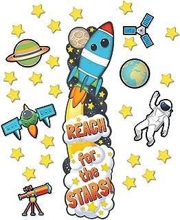 Best space themed classroom door Reviews