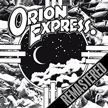 Orion Express (Remastered)