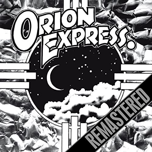 Orion Express