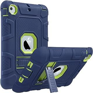 ULAK iPad Mini Case, iPad Mini 2 Case, iPad Mini 3 Case, iPad mini Retina Case, Three..