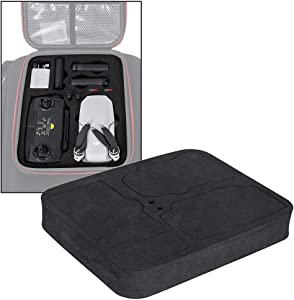 Smatree Insert Foam for Mavic Mini and Accessories  only Compatible fo...