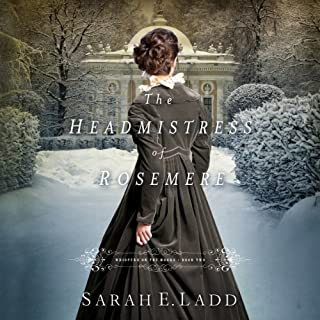 The Headmistress of Rosemere audiobook cover art