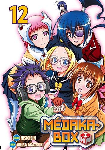 Médaka-Box T12