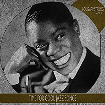 Time for Cool Jazz Songs, Vol. 4 (Remastered)