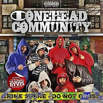Conehead Community