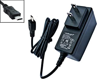 5V 2A Micro USB AC Adapter For Blackberry Playbook Tablet Power Supply Cord PSU