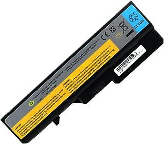 Bay Valley Parts10.8V 9-Cells 7800mAh High Capacity Laptop Battery for Lenovo::IdeaPad B470,B570,G460,G470,G475,G560,G565,G570,G575,G770,B470,V360,IdeaPad V360A
