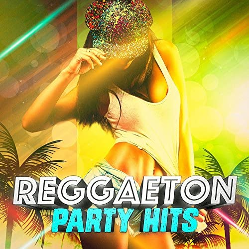 D.J.Latin Reggaeton & DJ Mix Reggaeton