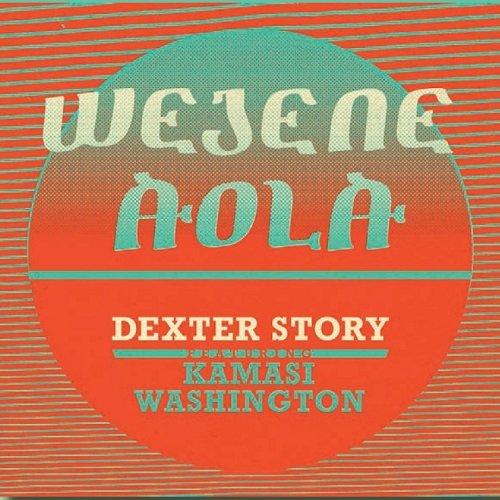 Wejene Aloa (feat. Kamasi Washington) [Vinilo]