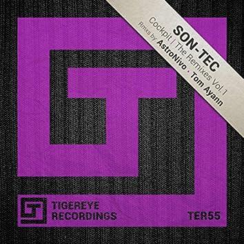 Cockpit   The Remixes, Vol. 1
