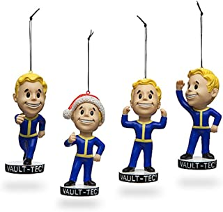 Best fallout 76 christmas ornaments Reviews
