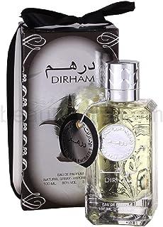 Dirham by Ard al Zaafaran Oriental Sweet Fresh Floral Spicy Lemon Eau de Parfum 100ml by Ard al Zaafaran
