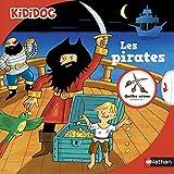 Les pirates - Livre animé Kididoc - Dès 4 ans (02)