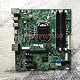 DELL XPS 8700 SERIES INTEL SOCKET LGA 1151 PROCESSOR DESKTOP MOTHERBOARD KWVT8