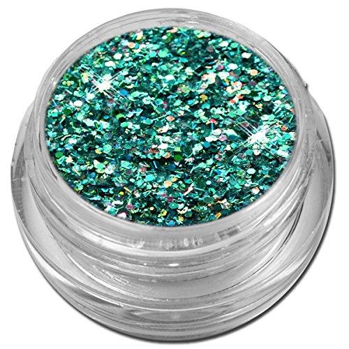 RM Beautynails Mix Glitter Special Paillettes Nail Art Design dans de Nombreuses Couleurs au Choix