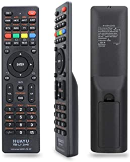 UNIVERSAL REMOTE CONTROL FOR ALL LCD/LED OR PLASMA TVS