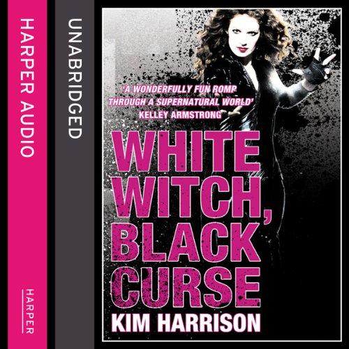 Rachel Morgan: The Hollows (7) - White Witch, Black Curse