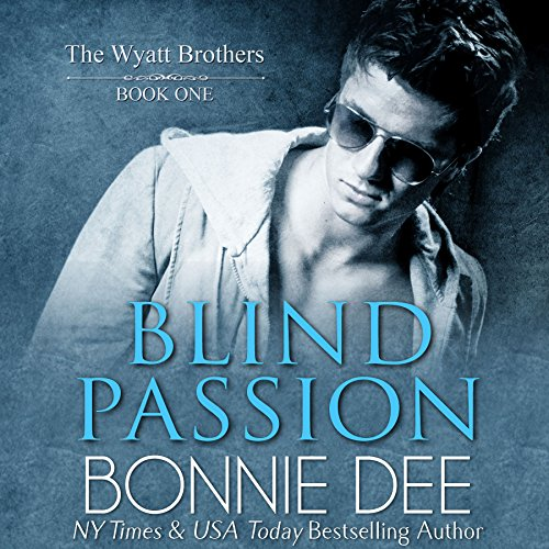 Couverture de Blind Passion