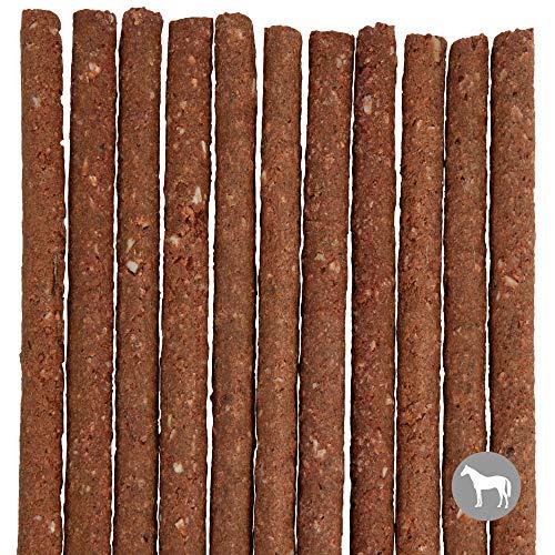 Schecker 250g Knabbersticks PUR Pferd - ohne Getreide, Kartoffel und ohne jegliche Zusatzstoffe