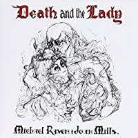 Death And The Lady by Michael Raven And Joan Mills