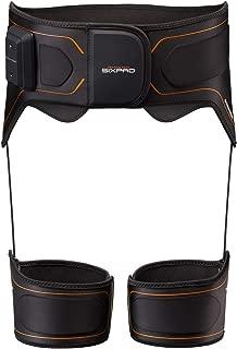 シックスパッド ボトムベルト (SIXPAD Bottom Belt) MTG【メーカー純正品 [1年保証]】ヒップアップ専用