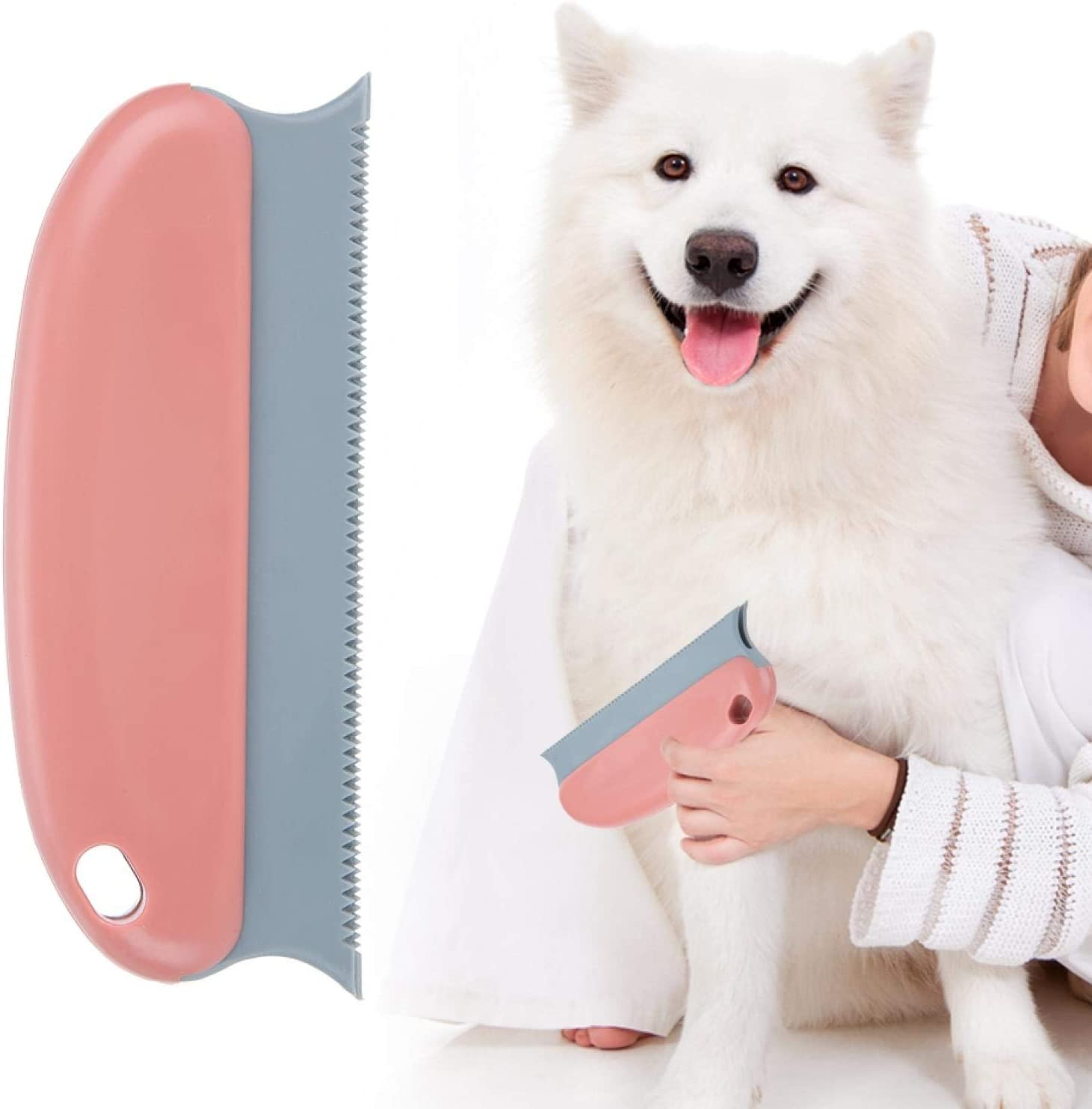 XQAQX 2021new shipping free shipping Special Campaign Pet Hair Brush Cleaning Multifunction Ca Tool Dogs