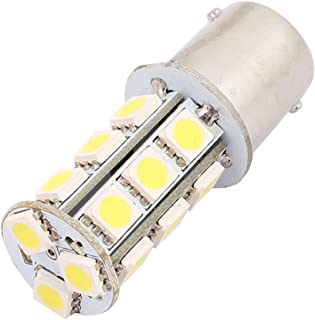 Aexit DC (Lighting fixtures and controls) 12V 1156 White 18LEDs Lights Bulbs for Light (99ry854qf582) Lamps Replacement