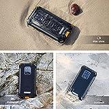Zoom IMG-2 doogee s59 pro smartphone rugged