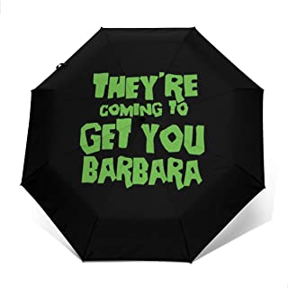 night of the living dead umbrella