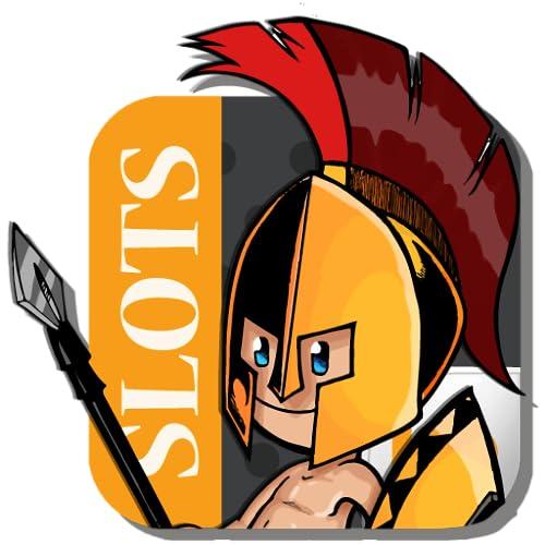 Spartan Way Slot