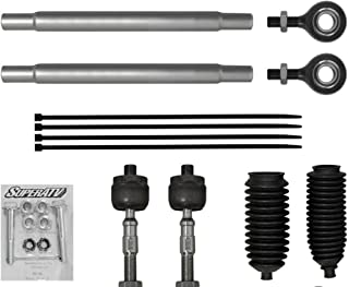 Best can am tie rod replacement Reviews