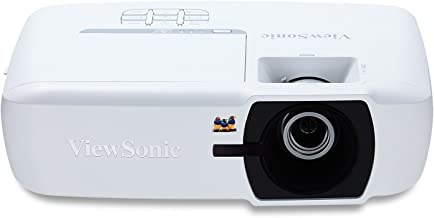 ViewSonic PA505W 3500 Lumens WXGA Projector for Home and Office