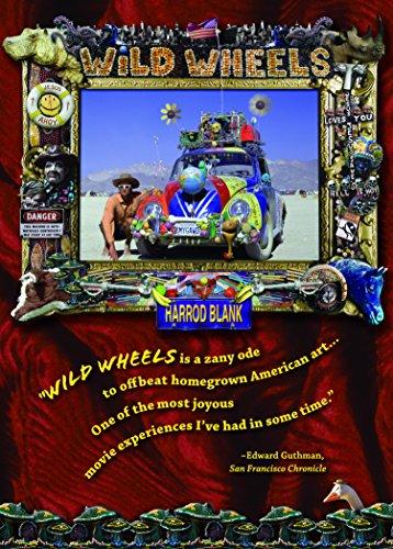Wild Wheels (Director's Cut) [OV]