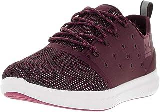 (アンダーアーマー) UNDER ARMOUR ランニングシューズ スニーカー 靴 UA W CARGED 24/7 1288348-543 (23.5cm) [並行輸入品]