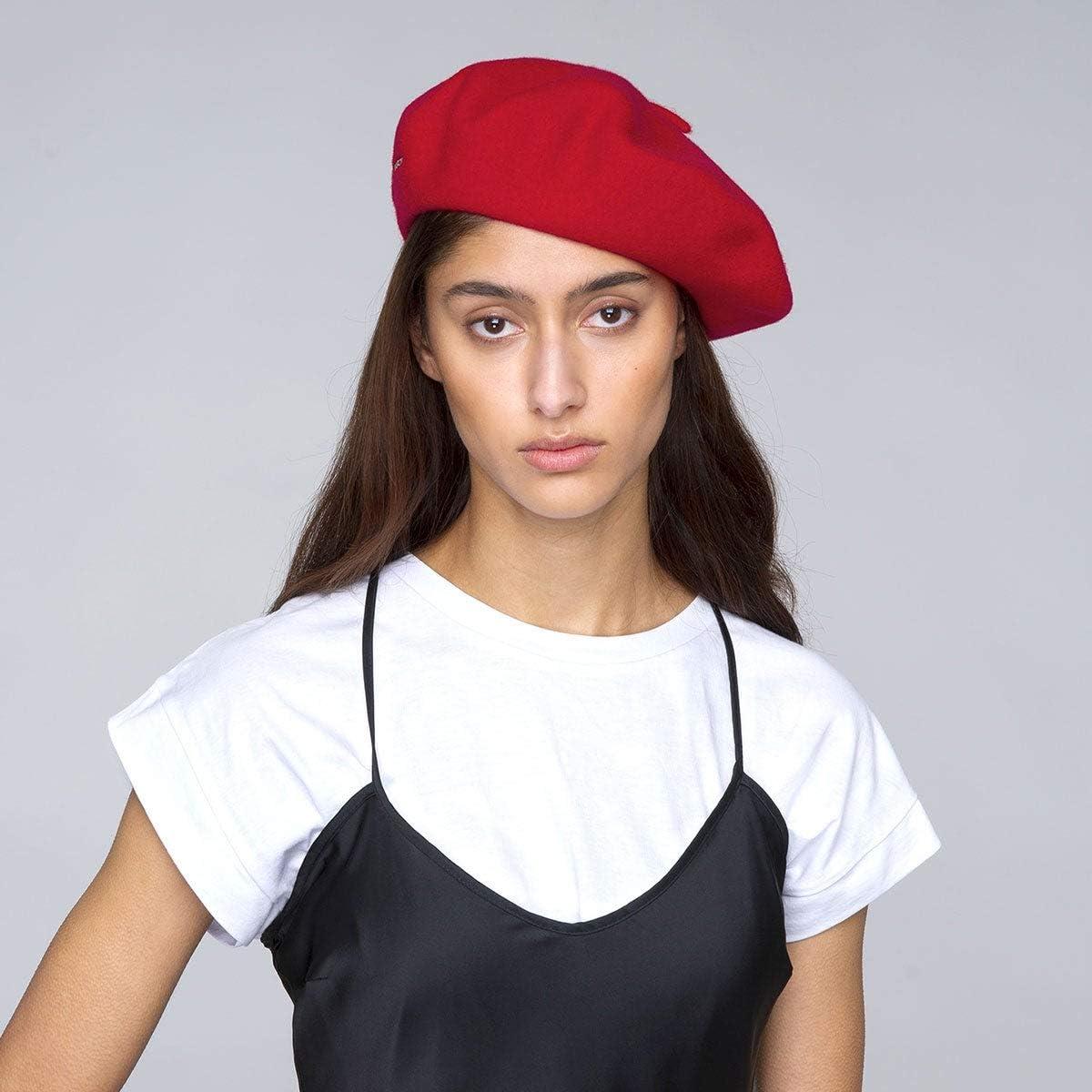 Kangol Women Modelaine Beret