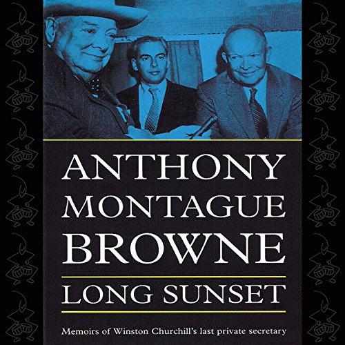 Long Sunset cover art