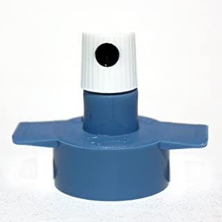 spray paint adapter