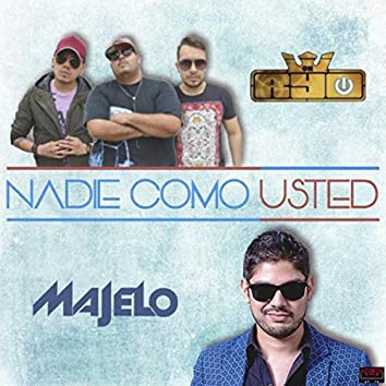 Nadie Como Usted (feat. On Ryo)
