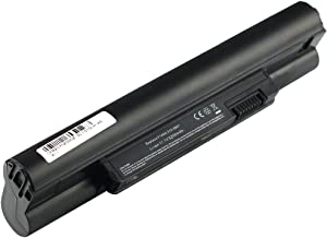 Bay Valley Parts Laptop Battery Notebook for Dell Inspiron Mini 10 10v 1010 1010N 1010V 1011 1011N 1011V Fits P/N:312-0130 312-0867 312-0907 312-0908 F143M F144M K916P 5200mAh 6Cells