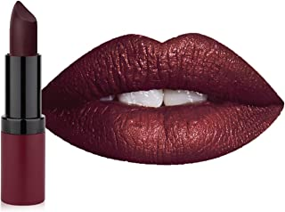Golden Rose Velvet Matte Lipstick, 29 Congo Brown