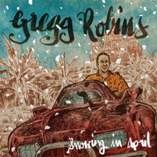 Gregg Robins