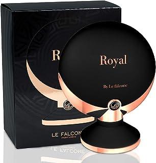 LE FALCONE PERFUMES ROYAL WOMEN 100 ML