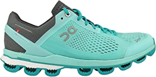 ON Womens Mens 4.3947 Cloudsurfer Green Size: 8.5