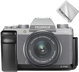 First2savvv DSLR Digital Camera Thumb Grip for Sigma fp
