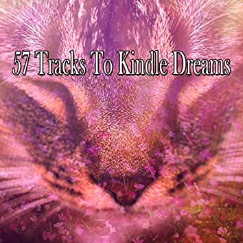 57 Tracks To Kindle Dreams