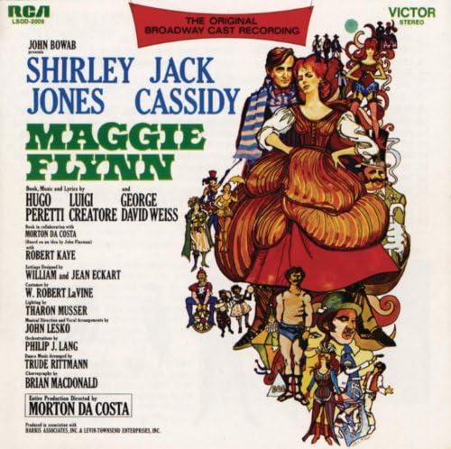 Original Broadway Cast of Maggie Flynn