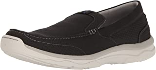 Best clarks marus step loafer Reviews