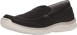 Clarks Men's Marus Step Slip-on Loafer