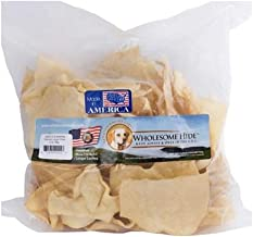 product image for Wholesome Hide Pet Rawhide Treat Chips 2lb Bag